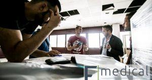 Medical group Accordo con DAG STUDIO