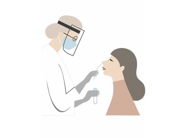 Come funziona la-RT PCR medical group