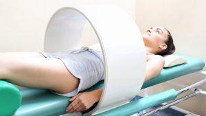 Come curare la borsite con la magnetoterapia?