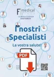 brochure medici