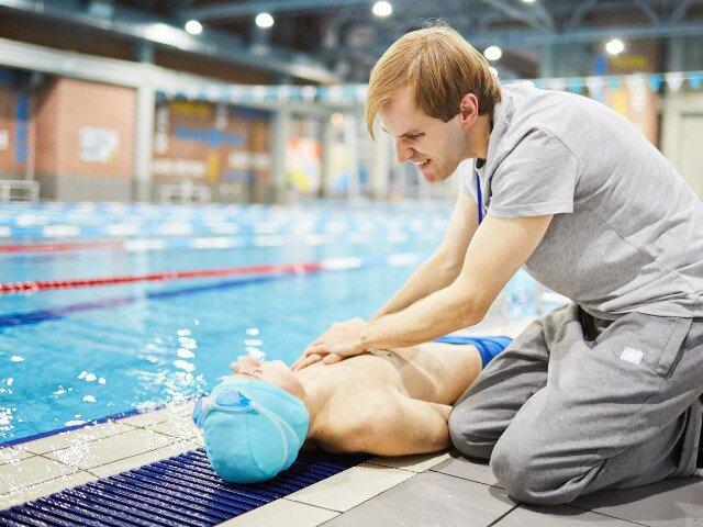 evitare nfortuni nella pratica sportiva