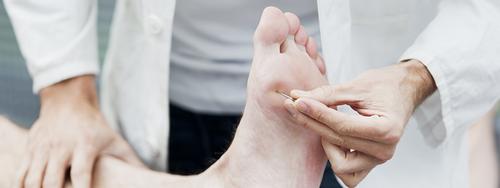 fattori di rischio piede diabetico