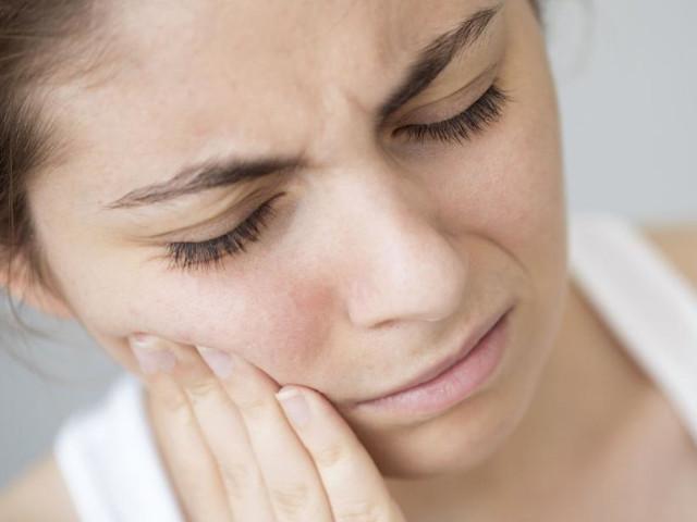 gengivite sintomi