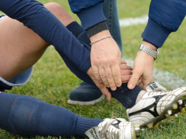 infortuni sportivi