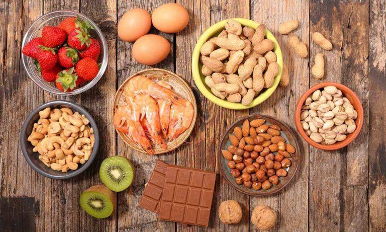 Cosa sono le intolleranze alimentari?
