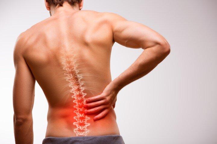 mal di schiena dolore