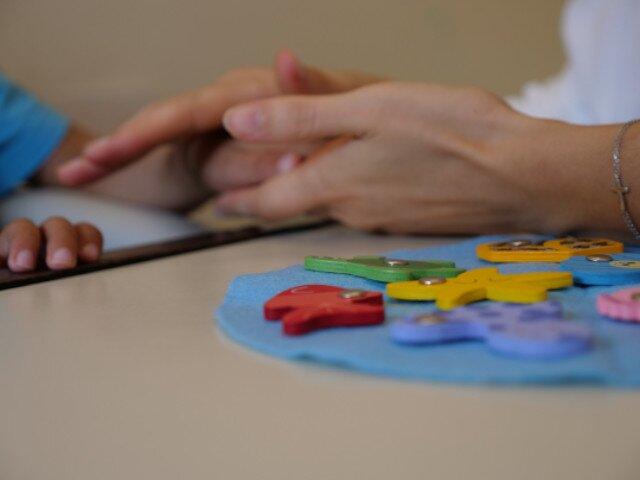 neuropsicomotricista infantile