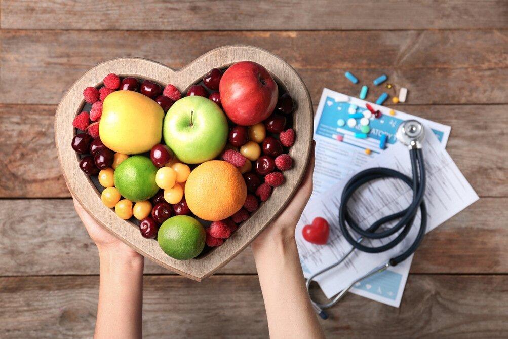 Obiettivi nutrizionali per ripartire in salute