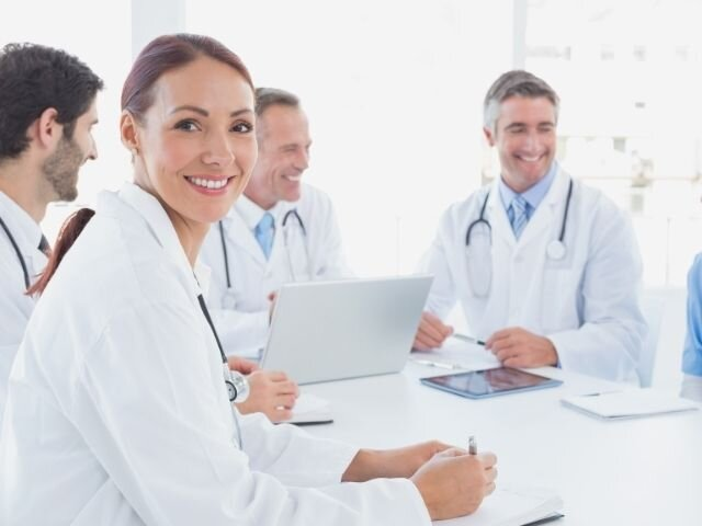 medico lavoro