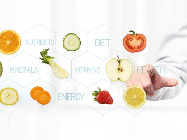 perche scegliere il nutrizionista in Medical Group