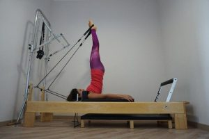 Le Catene Muscolari nel Pilates Reformer