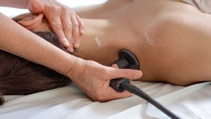 Cervicale e tecarterapia