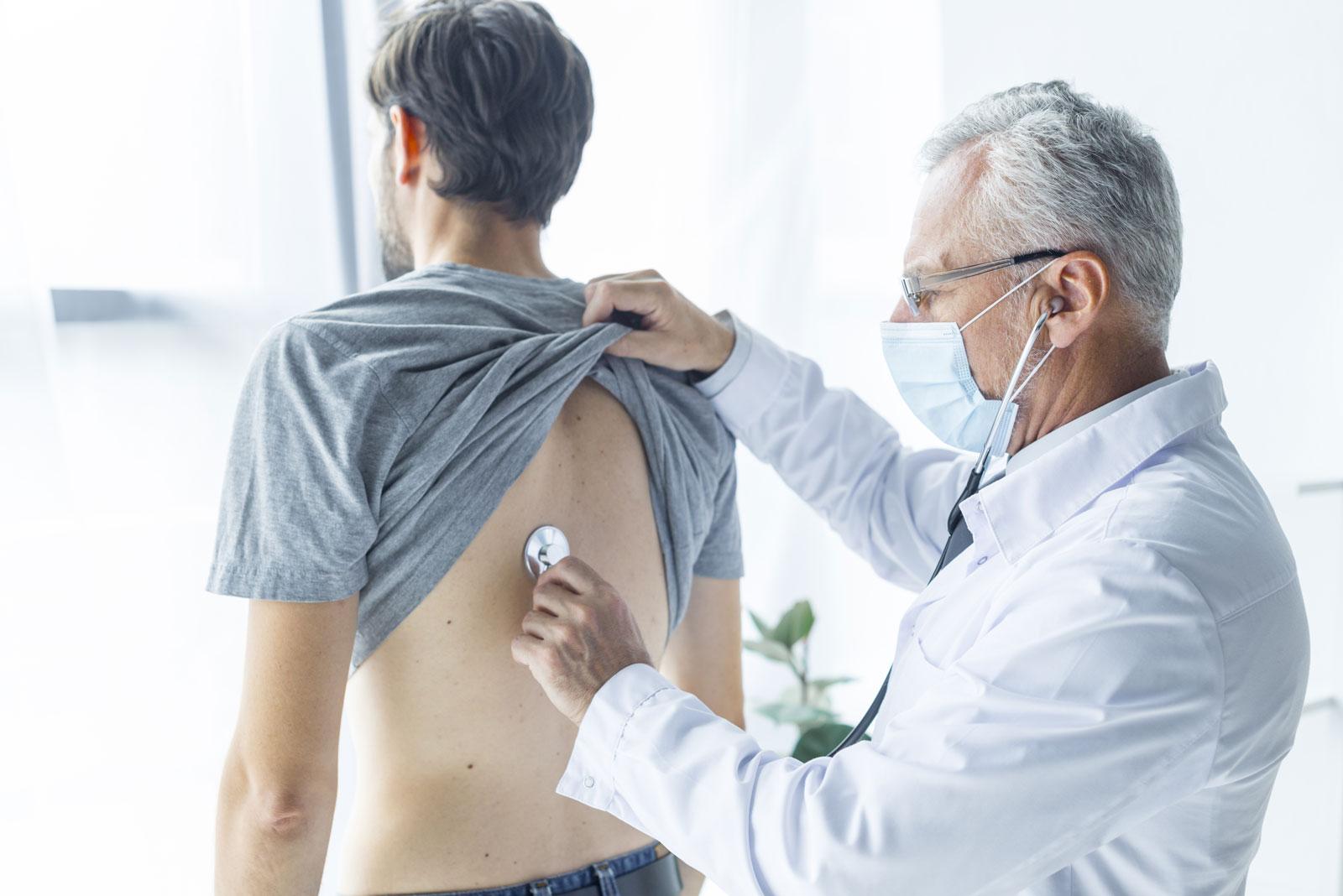 pneumologia