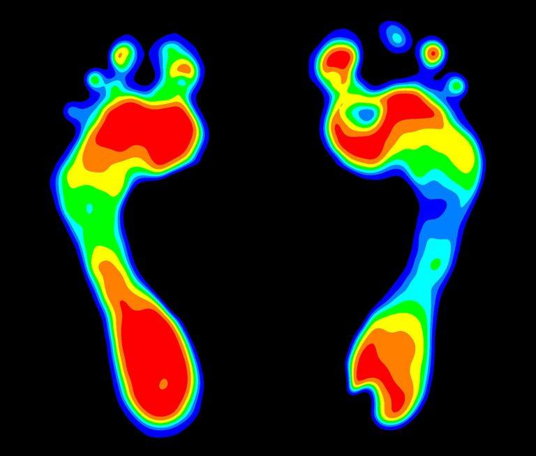 Indagini diagnostiche per il piede: Bio Postural Test e Pedana baropodometrica