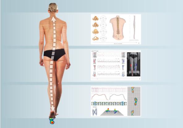 cos'è il bio postural test