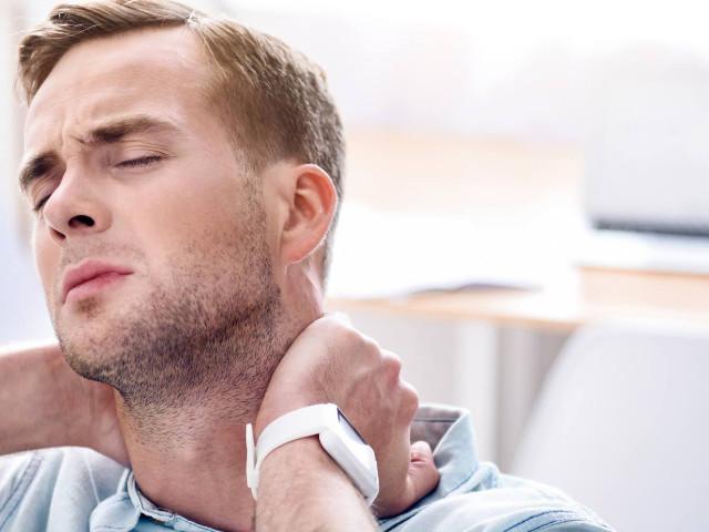 cervico cefalia