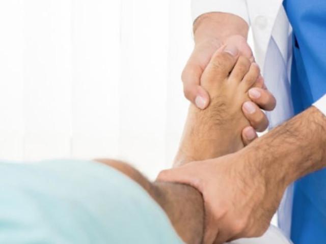 diagnosi rottura tendine d'achille