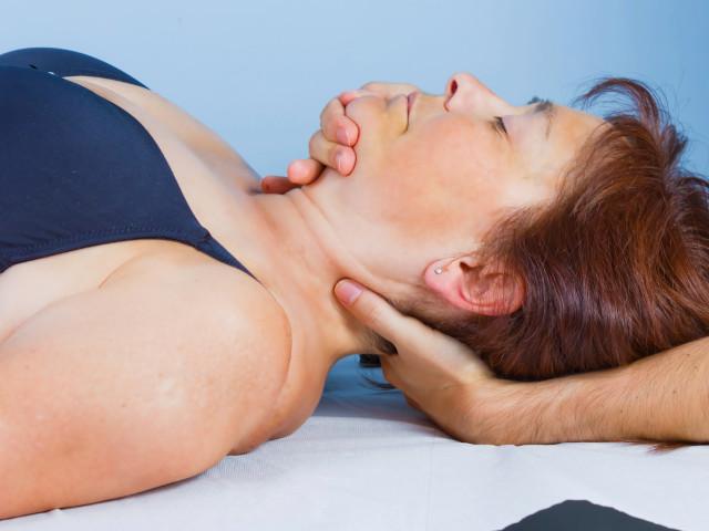 effetti pompage cervicale