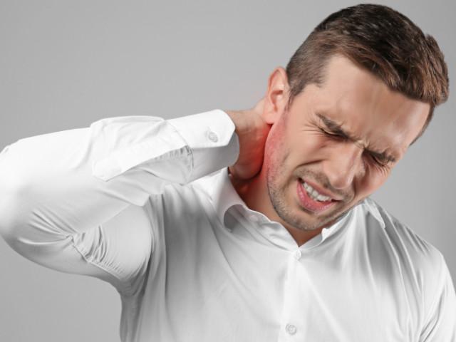 infiammazione alla cervicale