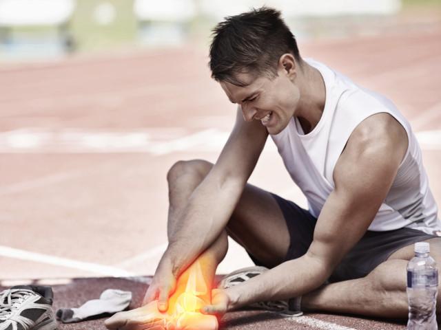 Instabilità cronica di caviglia: di cosa si tratta?