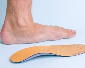 piede deformato