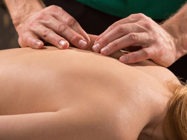 quando effettuare il massaggio per cervicale