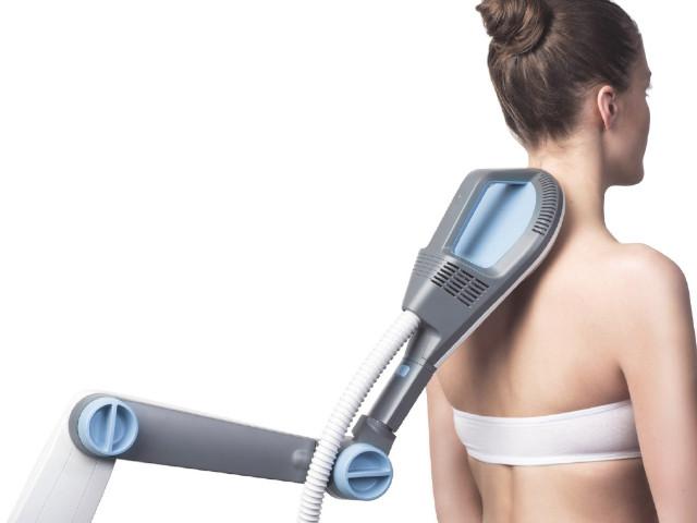 Una soluzione per la tua cervicale: il sistema superinduttivo (SIS)