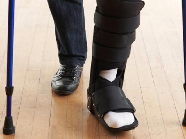 trattamento ulcera del piede