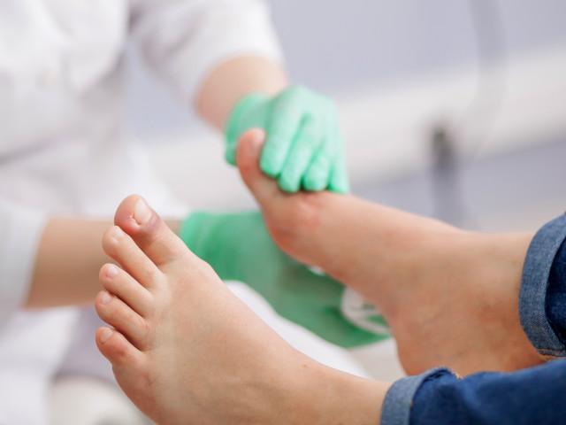 ulcera del piede diabetico