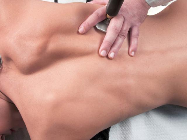 vantaggi tecarterapia