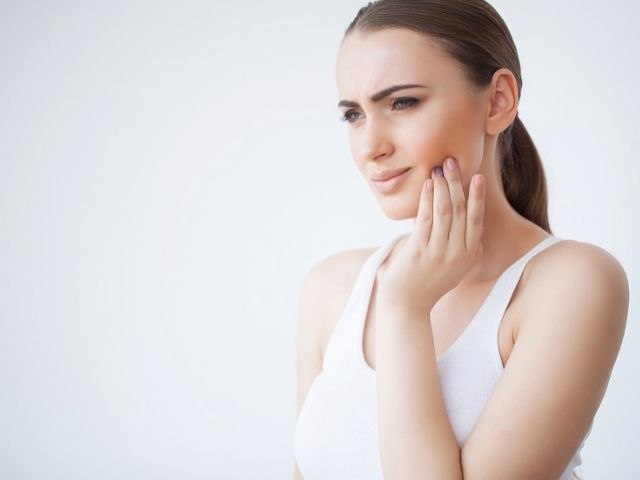 Granuloma dentale: cos'è e come curarlo